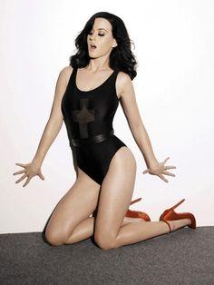 (Katy Perry – Maxim Magazine Photoshoot)