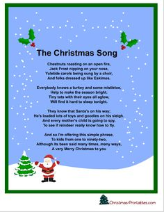 1000 Images About Christmas Videos Lyrics Songs