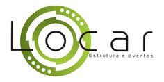 Desenvolvimento de Logo - Locar Estruturas