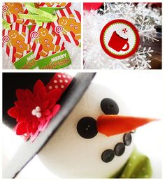 CANDY CHRISTMAS Christmas/Holiday Party Ideas | Photo 4 of 36