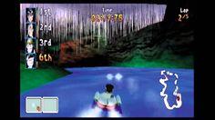 Renegade Racers PC 1999 Gameplay