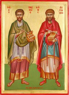 Orthodox Christianity, Patron Saints, Christian Faith, Marie, Spirituality, Medicine, Movie Posters, Men, Catholic Saints