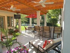 HGTV Rate My Space Gallery | More Beautiful Backyards From Rate My Space : Page 11 : Outdoors ...