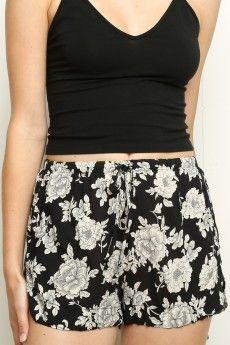 Eve Shorts
