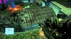 Far Cry 4 gameplay |ultra settings| AMD FX 6300 BE HD 7950