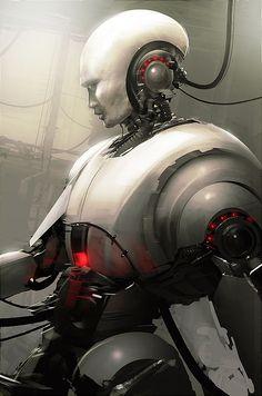 science fiction illustration-09