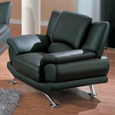 Global Furniture 9908 Upholstered Chair