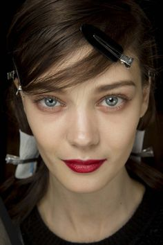 Six striking couture beauty looks you'll really want to try (and how to do them)