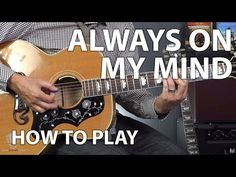 Suspicious Minds by Elvis Presley Guitar Lesson Guitar Tips, Guitar Songs, Guitar Chords, Electric Guitar Lessons, Suspicious Minds, Guitar Lessons For Beginners, Guitar Scales, Always On My Mind, Music Sing