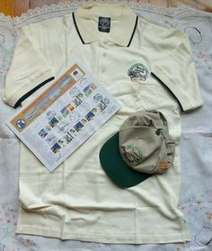 Australia 2002 Northern Survey Flight 75th Anniversary 1927-2002 FDC Shirt /Hat