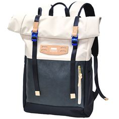 MASTER-PIECE - Hedge backpack