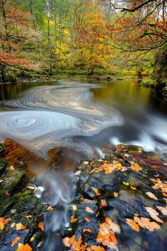 Brecon Beacons, Wales, UK