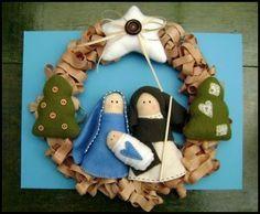 Projeto de natal começado em 2012 e espero finalizar em 2013.