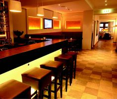 Marvelous Restaurant And Bar Designs Pictures Design Inspirations