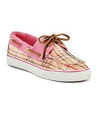 Sperry and I want these.