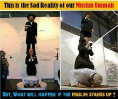 Wow SubhanAllah this is very powerful....