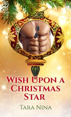 Available Dec 18th from Ellora's Cave Publishing