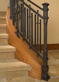 12th Avenue Iron: Railings/Staircases