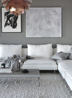 Find your favorite Minimalist living room photos here. Browse through images of inspiring Minimalist living room ideas to create your perfect home. Minimalist Living, Minimalist Decor, Modern Interior Design, Interior Design Inspiration, Design Ideas, Decor Room, Living Room Decor, Home Decor, Art Decor