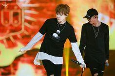 BTS 방탄소년단 || 160903 MBC Music Show Champion In Manila || Suga 슈가