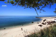 Setubal, Praia da Figueirinha