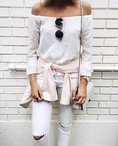 Lubicie bluzki hiszpanki? Zobaczcie nasze propozycje:Allani.pl