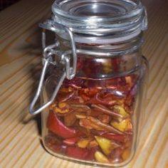 Apfeltee selbermachen