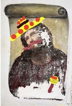 Cecilia this one is for you! it's called Juan Carlos Jesus. Olè!! #ceciliaprize