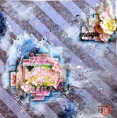 13arts: layout by Karolina