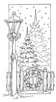 Free Christmas Printables - Christmas Color Pages-- these would be so fun for Kensi to do at Christmas time! Description from pinterest.com. I searched for this on bing.com/images