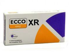 ECCO Easy RX (Συσκευασία 6 Τεμαχίων) http://www.alfalens.gr/product/261/ecco-easy-syskeyasia-temaxiwn.html