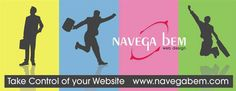We believe in what we do, and that it is worth doing well.  http://www.navegabem.com/