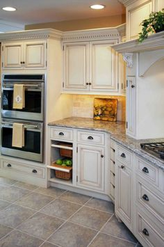 The Kitchen Works is our kitchen design center located in Acton at 69 Great Road. Stop in to see this beautiful Plato custom kitchen display and more!