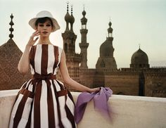 Photography by Swedish photographer Georg Oddner (1923-2007). #vintage #background