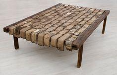 Shany van den Berg | Work Outdoor Furniture, Outdoor Decor, Ottoman, Sculptures, Den, Artwork, Home Decor, Work Of Art, Decoration Home