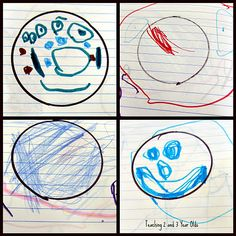 Teaching 2 and 3 Year Olds: Journals with 3 Year Olds