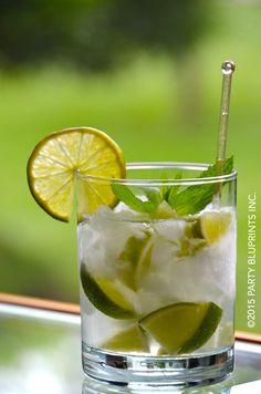 The Caipirinha Cocktail
