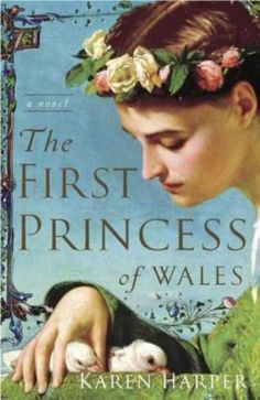 Love reading about medieval history? The First Princess of Wales by Karen Harper is a fantastic work of historical fiction than will transport readers into the Renaissance. Books To Buy, I Love Books, Great Books, Books To Read, Big Books, Historical Fiction Books, Historical Romance, Fiction Novels, Reading Rainbow