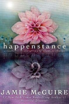 La Biblioteca de Liesel | ¡Libros en PDF!: Trilogía Happenstance - Jamie McGuire