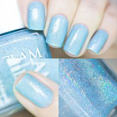 Windchill from the Wonderland Special Limited Edition swatches by @lakkomlakkom