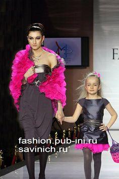Показ коллекции Елены Стариковой на Estet Fashion Week