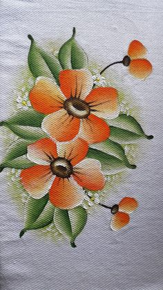 Creative Ideas - Glass Bottle Home Decor Fabric Painting On Clothes, Dress Painting, Painted Clothes, Fabric Art, Fabric Paint Designs, Hand Painted Dress, Sola Wood Flowers, Butterfly Drawing, Free Machine Embroidery Designs