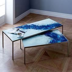 Cosmos Coffee Tables #westelm
