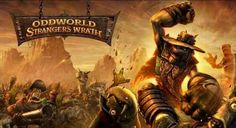 [ADELANTO] Oddworld: Stranger's Wrath