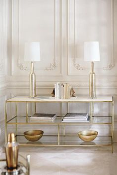 10 Chic Ways to Mix Metals in Your Home Decor collections2Fbernhardt2Fjet-set_356-zzz-b1