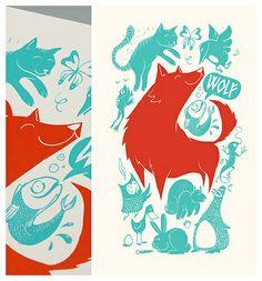 Patswerk - Weer Wolf