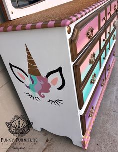 Unicorn room decor - Funky home decor article topic 4428616758 Really sweet funky decor styling ideas and tricks funkyhomedecorideascolour Unicorn Bedroom Decor, Unicorn Rooms, Unicorn Decor, Girl Bedroom Designs, Bedroom Ideas, Girls Bedroom, Bedrooms, Mermaid Room, Funky Home Decor