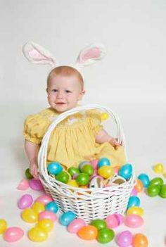 Easter Picture.