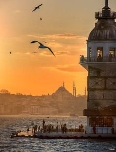 Ah Güzel İstanbul — İstanbul by osmantpcu Beautiful Places To Visit, Places To See, Places Around The World, Around The Worlds, Pictures Of Turkeys, Istanbul Travel, Hagia Sophia, Turkey Travel, Ottoman Empire