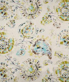 Shop P. Kaufmann Junoon/Mnat Cumin Fabric at onlinefabricstore.net for $30.45/ Yard. Best Price & Service.